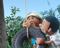 Boys w swing haiti copy