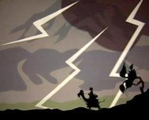 CHUCHI CAMEL LIGHTNING SHADOW 1
