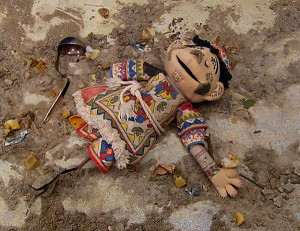 CHUCHI DEAD 1
