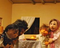 OOTS Family & orange